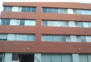 Foto de departamento en renta en Portales Norte, Benito Juárez, DF / CDMX, 18625006,  no 01