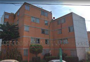 Foto de departamento en venta en Santa Maria Aztahuacan, Iztapalapa, DF / CDMX, 21720193,  no 01