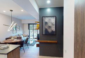 Foto de departamento en venta en Ampliación Granada, Miguel Hidalgo, DF / CDMX, 20629583,  no 01