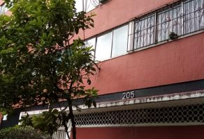 Foto de departamento en renta en Nonoalco Tlatelolco, Cuauhtémoc, DF / CDMX, 19473799,  no 01
