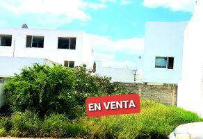 Foto de terreno habitacional en venta en El Mirador, El Marqués, Querétaro, 16724056,  no 01