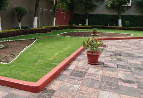 Foto de terreno habitacional en venta en Barrio San Lucas, Coyoacán, DF / CDMX, 19731474,  no 01