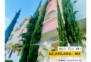 Foto de casa en venta en Jardines de Agua Caliente, Tijuana, Baja California, 22127058,  no 01