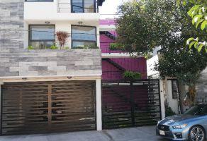 Foto de casa en condominio en venta en Jardín Balbuena, Venustiano Carranza, DF / CDMX, 13759033,  no 01