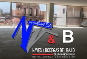 Foto de oficina en renta en Centro, León, Guanajuato, 15828557,  no 01