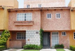 Foto de casa en venta y renta en Agrícola Francisco I. Madero, Metepec, México, 15113810,  no 01