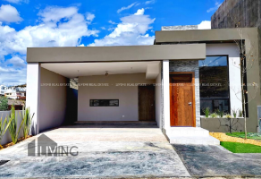Foto de casa en venta en Bosque Real, Chihuahua, Chihuahua, 15383859,  no 01