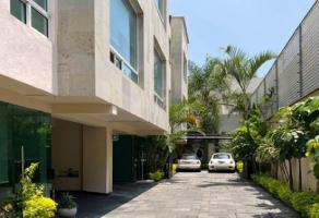 Foto de casa en condominio en venta en Parque San Andrés, Coyoacán, DF / CDMX, 22043600,  no 01