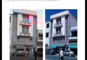 Foto de edificio en venta en Centro, Pachuca de Soto, Hidalgo, 6090987,  no 01
