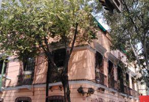 Foto de cuarto en renta en Buenavista, Cuauhtémoc, DF / CDMX, 20911587,  no 01