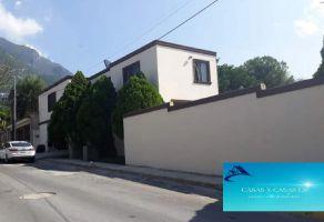 Foto de casa en venta en Pedregal Country, Guadalupe, Nuevo León, 20238037,  no 01