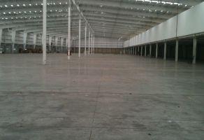 Foto de nave industrial en renta en Los Reyes, Tlalnepantla de Baz, México, 22127368,  no 01