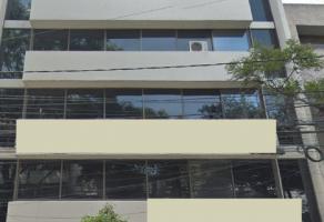 Foto de edificio en venta en Del Valle Centro, Benito Juárez, DF / CDMX, 20365519,  no 01