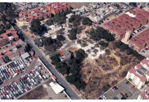 Foto de terreno habitacional en venta en Los Olivos, Tláhuac, Distrito Federal, 6917117,  no 01