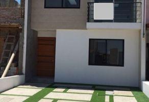 Foto de casa en venta en Los Pájaros, Corregidora, Querétaro, 20629541,  no 01