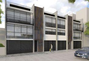 Foto de casa en venta en San Pedro de los Pinos, Benito Juárez, Distrito Federal, 6434260,  no 01