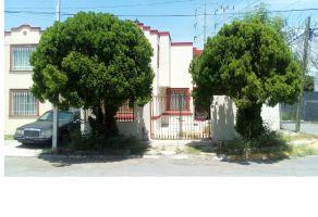 Foto de casa en venta en Misión Santa Fé, Guadalupe, Nuevo León, 21967815,  no 01