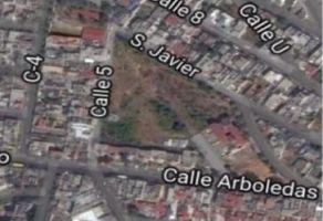 Foto de terreno habitacional en venta en El Olivo II Parte Baja, Tlalnepantla de Baz, México, 15668602,  no 01