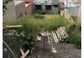 Foto de terreno habitacional en venta en Tejeda, Corregidora, Querétaro, 16684266,  no 01