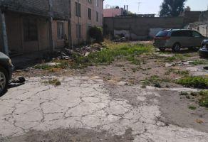 Foto de terreno habitacional en venta en Martín Carrera, Gustavo A. Madero, DF / CDMX, 12563025,  no 01