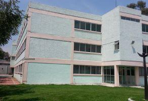 Foto de edificio en venta en Chimalli, Tlalpan, DF / CDMX, 14684575,  no 01