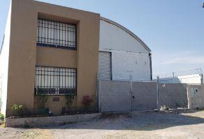 Foto de nave industrial en venta en Ampliación Jesús María, El Marqués, Querétaro, 20894338,  no 01