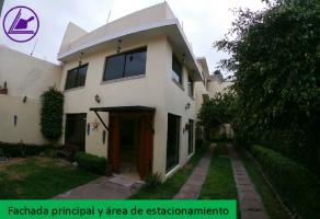 Foto de casa en venta en Paseos del Sur, Xochimilco, DF / CDMX, 17779059,  no 01