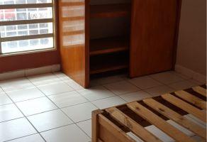 Foto de departamento en renta en Guadalupe Victoria (SAHOP), Querétaro, Querétaro, 22173808,  no 01