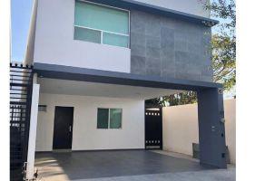Foto de casa en renta en La Encomienda, General Escobedo, Nuevo León, 17361532,  no 01