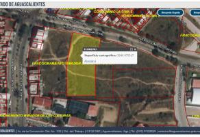 Foto de terreno comercial en venta en Cerro Alto, Aguascalientes, Aguascalientes, 20442197,  no 01
