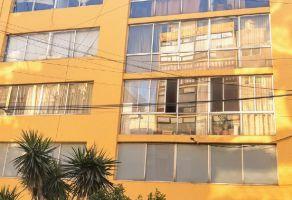 Foto de departamento en renta en Roma Norte, Cuauhtémoc, DF / CDMX, 17669175,  no 01