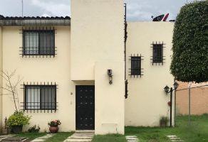 Foto de casa en renta en Aztlán, San Andrés Cholula, Puebla, 17236733,  no 01