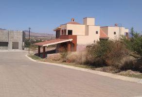 Foto de terreno habitacional en venta en Del Rocío, León, Guanajuato, 11489622,  no 01