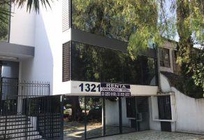 Foto de oficina en renta en Chapalita, Guadalajara, Jalisco, 6385088,  no 01