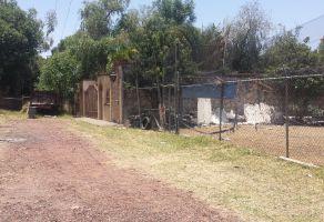 Foto de terreno habitacional en venta en Tenencia de Morelos, Morelia, Michoacán de Ocampo, 14945168,  no 01