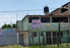 Foto de bodega en venta en San Vicente Chicoloapan de Juárez Centro, Chicoloapan, México, 21554913,  no 01
