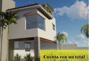 Foto de terreno habitacional en venta en Adolfo Lopez Mateos, Tequisquiapan, Querétaro, 17147391,  no 01