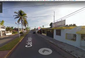Foto de casa en venta en Plutarco Elías Calles, Othón P. Blanco, Quintana Roo, 16081226,  no 01