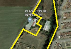 Foto de terreno habitacional en venta en El Carrizo, San Juan del Río, Querétaro, 20633834,  no 01