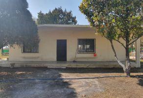 Foto de rancho en venta en Los Huertos, Juárez, Nuevo León, 20631872,  no 01