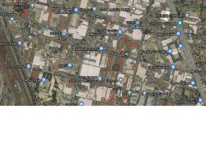 Foto de terreno comercial en venta en Huautla de las Salinas, Azcapotzalco, DF / CDMX, 16923569,  no 01
