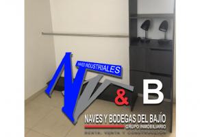Foto de departamento en renta en Cumbres de la Pradera, León, Guanajuato, 16699677,  no 01