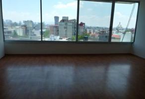 Foto de departamento en renta en Del Valle Centro, Benito Juárez, DF / CDMX, 17111857,  no 01