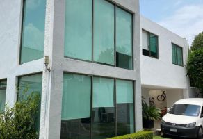 Foto de casa en condominio en venta en San Lorenzo Huipulco, Tlalpan, DF / CDMX, 16441088,  no 01