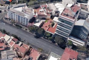 Foto de terreno habitacional en venta en Hipódromo, Cuauhtémoc, DF / CDMX, 20893274,  no 01