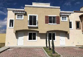 Foto de casa en venta en Ampliación San Pedro Atzompa, Tecámac, México, 14986112,  no 01