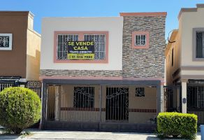 Foto de casa en venta en Misión de Anáhuac 1er Sector, General Escobedo, Nuevo León, 21903032,  no 01
