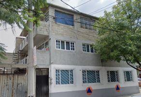 Foto de departamento en renta en Aquiles Serdán, Venustiano Carranza, DF / CDMX, 15951944,  no 01
