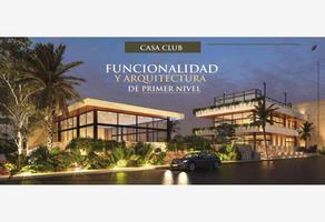 Foto de casa en venta en 88 45, algarrobos desarrollo residencial, mérida, yucatán, 0 No. 01