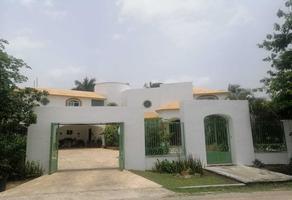 Foto de casa en venta en 88 por 67 y 67-a 763 , dzitya, mérida, yucatán, 0 No. 01